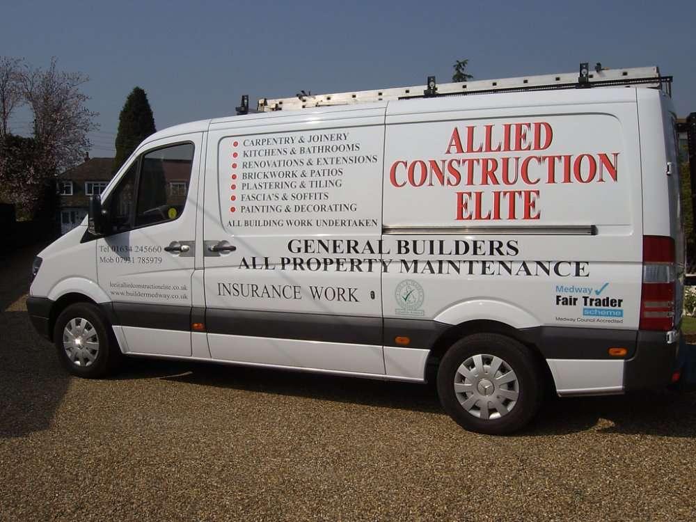 Builder Medway